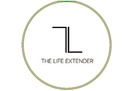 Extender Life  Logo